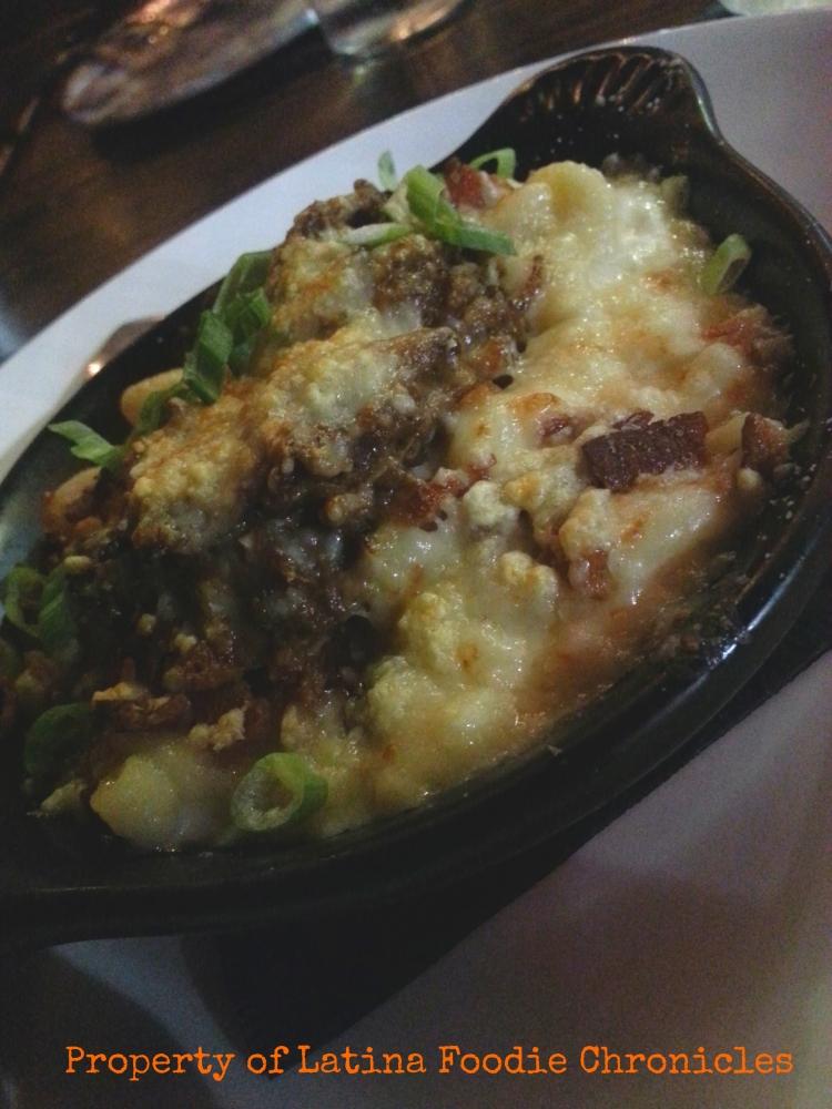 Mac n 3 Cheese