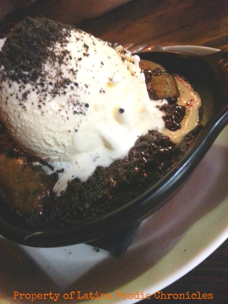 Ice Cream Cookie Combo