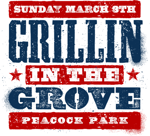 Grillin in the Grove