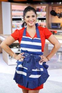 Jacqueline 'Jacky' Herrera