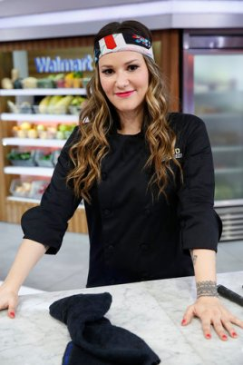 Chef Nadia G.
