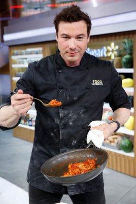 Chef Rocco DiSpirito