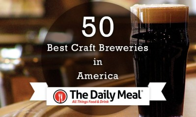 50 best breweries