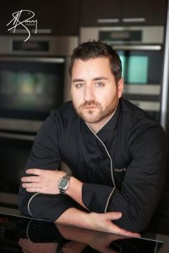 Chef Michael Shikany, Shikany