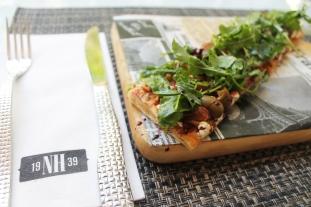 Tamara's Bistro: Provencal Tart