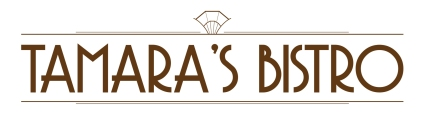 tamaras logo