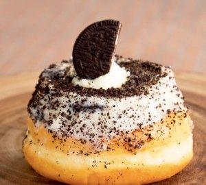 Honeybee Doughnuts