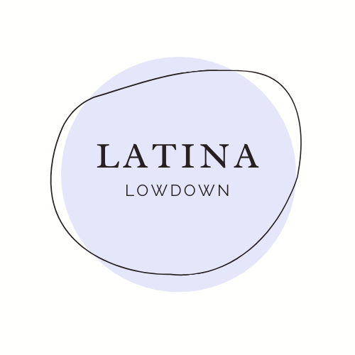 Latina Lowdown logo